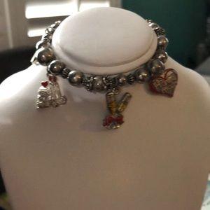 Jewelry - Honey moon charm bracelet